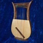 Davidic Harp